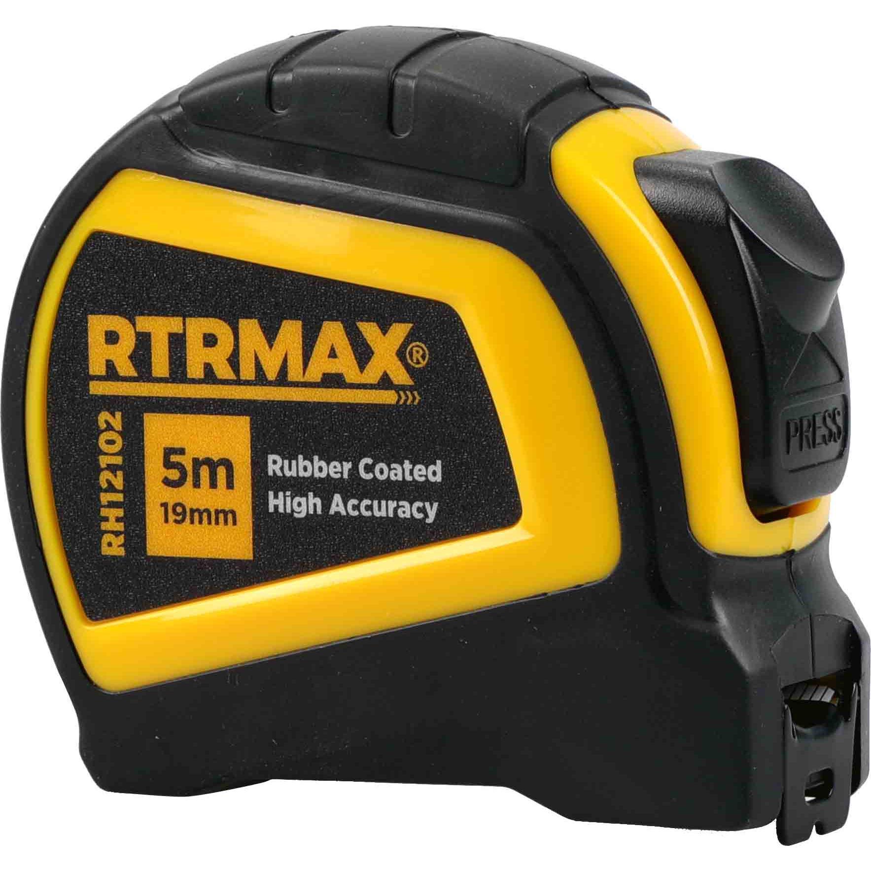 RTR (RH12103) 5mx25mm ŞERİT METRE PROFESYONEL (1 Adet)