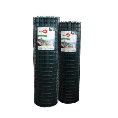 Samtel PVC ÇİT TELİ KALE 2.2 mm/ En: 120 50*60 mm (24 Metre²)