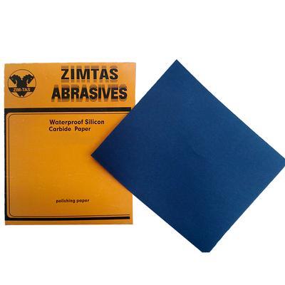 Zımtaş 220 KUM SU ZIMPARASI (50 Adet)