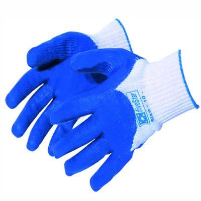 Fivestar ELDİVEN Latex Kaplı Örme Mavi  NO 10 (2101) (1 Çift)